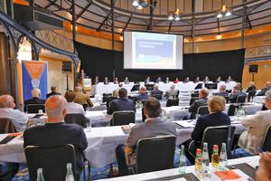 Die 30. Mitgliederversammlung der RAL-Gütegemeinschaft Kanalbau fand in diesem Jahr in Stuttgart statt.