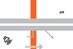 Schallübertragung: Mit dem neuen Bilanzierungsverfahren der DIN 4109:2016 werden nicht nur schalltechnische Bauteileigenschaften berücksichtigt, sondern eine differenzierte Mehrzahl von Einflüssen hinzugezogen.<br />