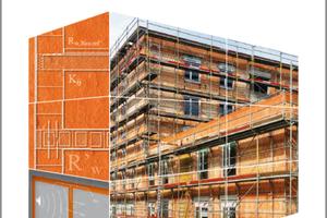 """Umfangreiche Konstruktionshilfe: Die neue Broschüre """"Baulicher Schallschutz nach DIN 4109"""" bietet nicht nur eine Einführung in die wichtigsten Begrifflichkeiten, sondern zeigt auch alle baurechtlichen Neuerungen auf und gibt Empfehlungen für den Wohnungsbau.<br />"""