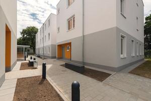 Modulares Wohngebäude in Rüsselsheim