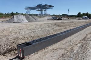 Vorzeigeprojekt: Der Hafenbetreiber Port Strasbourg setzt Bircomax-i auf Erweiterungsflächen ein.