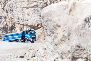 Mit den zahlreichen Modernisierungen und Verbesserungen für die neuen Baureihen ist DAF in der Baubranche stärker denn je aufgestellt.