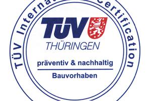 Das Zertifikat bescheinigt Wolff & Müller einen vorbildlichen Einsatz von Nach- und Subunternehmern bei der Prävention von Schwarzarbeit und illegaler Beschäftigung.