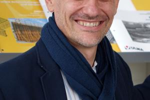 Thomas Fiebig löst Harald Litze als Leiter Technik bei Ulma ab.