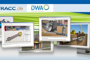Die Deutsche Vereinigung für Wasserwirtschaft, Abwasser und Abfall e. V. (DWA) kooperiert mit der visaplan GmbH für ein individuelles E-Learning-Angebot.