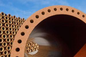 KERA.iX: das neue Produktsystem der Steinzeug-Keramo Gruppe wurde auf der IFAT in München präsentiert.<br />