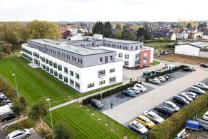 Das Wohnumfeld der Senioren in Mönchengladbach