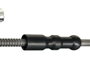 Framax Xlife plus-Anker mit Sicherungsfeder, Arretierzylinder und Ankermutter I 20,0