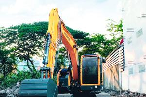 Kompakt gebaut für beengte Arbeits-umgebungen