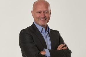 Neu im Vorstand: Harald Supper.