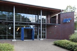 Geschäftshaus der IB&T Software GmbH in Norderstedt bei Hamburg.