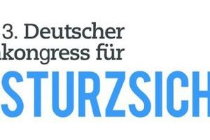 Der dritte Deutsche Fachkongress für Absturzsicherheit findet vom 6. bis 7. November 2018 statt.