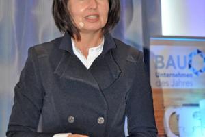 """Prof. Dr. Jutta Rump: """"Auf den Arbeitgebern lastet heute eine höhere Verantwortung für die 'Ressource Mitarbeiter'."""""""
