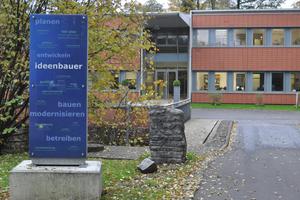 Als ein Ideengeber für probate Lösungen präsentiert sich das Unternehmen aus Aachen.