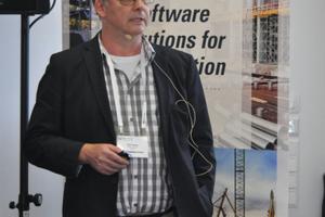 Rolf Tewes, Senior Consultant Civil Infrastructure.