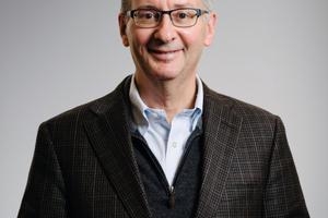 Gregory Scott Bentley, CEO von Bentley Systems.