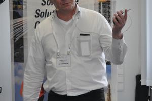 Karsten Pudziow, Senior Consultant BEPS.