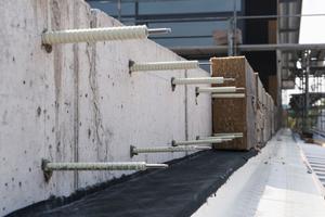 Durch einen schlankeren Wandaufbau kann mit dem Typ TA-S bei gleichbleibenden Gebäudeabmessungen mehr Platz im Innenraum entstehen.