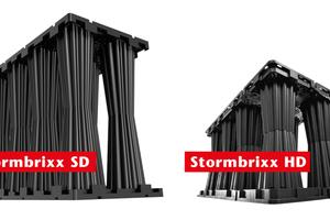 Das Stormbrixx Programm besteht ab sofort aus Stormbrixx SD und Stormbrixx HD und deckt somit jeden Anwendungsbereich ab.
