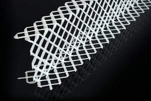 """""""Grid"""" nennt Solidian seine Bewehrungslösungen aus Carbon- und Glasfasern."""