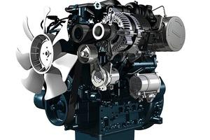 Das Micro-Hybrid-System von Kubota kann in Verbindung mit dem entsprechenden Motor als Paketlösung in zukünftige Anwendungen eingebaut werden.<br />