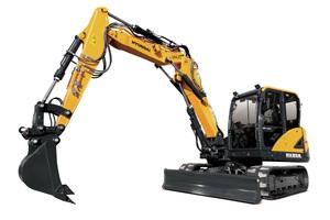 Der neue HX85A wird Ende 2019/Anfang 2020 in Europa lieferbar sein.<br />