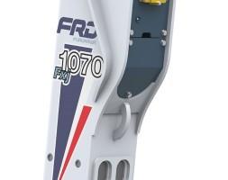 Der Furukawa Gigant Fxj1070 wurde neu zur Bauma vorgestellt.