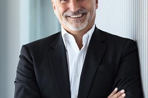 Ulrich Humbaur, Geschäftsführer der Humbaur GmbH (Foto: LHOF).