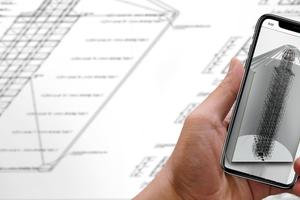 Im SIM-Prozess ist auch der einfache Datenaustausch via Cloud inklusive Kommentarfunktion berücksichtigt – selbst auf mobilen Endgeräten.