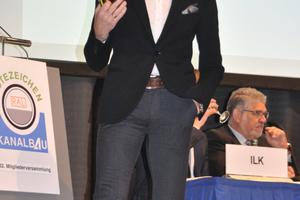 Professor Ingo Froböse, Sport-hochschule Köln.