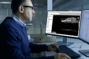 Mit Keynetix lassen sich Informationen über den Baugrund in BIM-Projekte integrieren.
