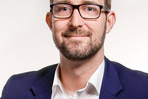Marketingverantwortlicher Michael Neukirchen sieht vielfältige Einsatzmöglichkeiten.