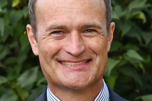 Bernd Landes übernimmt bei der Zeppelin Baumaschinen GmbH die neu geschaffene Position des Chief Digital Officer. (Quelle: privat)