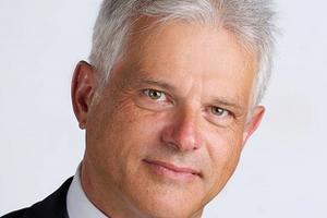 Dipl.-Ing. Alain Witry, Geschäftsführer ArcelorMittal Commercial Long Deutschland GmbH.(Quelle: ArcelorMittalCommercial Long Deutschland GmbH)