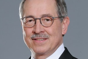 Dr. Rolf Heddrich, Sprecher der Geschäftsführung bauforumstahl. (Quelle: bauforumstahl e.V.)