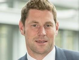 Jan Birkemeyer, Geschäftsführer der Regionalgesellschaft Nord bei der Goldbeck GmbH. (Quelle: Goldbeck GmbH)