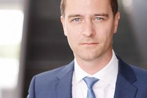 Christian Schenk übernimmt das Ressort Finanzen, IT und Recht. (Quelle: MAN Truck & Bus SE)