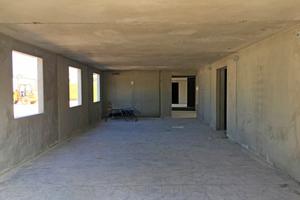 Wie ganz normale Räume erscheinen die mobilen Einheiten von innen – trotz der Fertigteilbauweise.