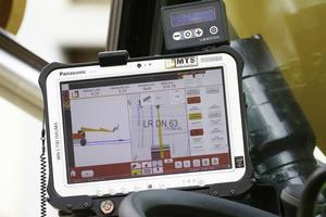 Die Digitalisierung kann viele Bauprozesse enorm erleichtern.