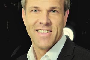 Dipl.-Ing. Sven Wiegand, Geschäftsführer Deutschland.