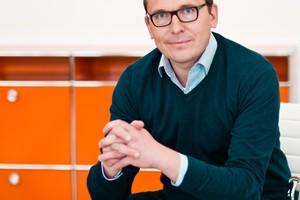Michael Keiser von der Michael Keiser GmbH setzt für sein methodisches Baumanagement voll auf den planer-spezifischen Qualitätsstandard.