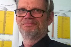 """Henning Weyersberg, IGE Weyersberg die Geologen GmbH, Bietigheim-Bissingen: """"Die Tools und Checklisten, insbesondere das Management-Review, sowie das Entwickeln messbarer Kriterien und diese Aspekte verstehen und anwenden zu können sind für mich und damit für die Büroentwicklung elementar geworden."""""""