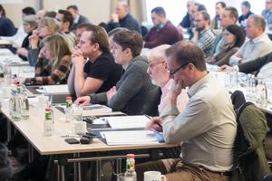 Auf die Teilnehmer wartet 2020 ein auf die Regionen zugeschnittenes Programm. (Quelle: Remmers GmbH)