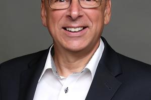 Eugen SchmitzChefredakteur THISEugen.Schmitz@<br />bauverlag.de