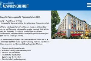www.kongress-absturzsicherheit.de