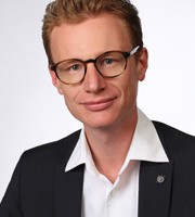 Der Autor Christoph Buluschek<br />ist Abteilungsleiter Produktmarketing bei Agenda Informationssysteme.