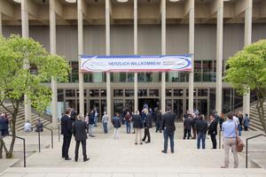 Am 24. und 25. März 2020 finden im Kolonnadenflügel des Kongress Palais in Kassel der 18. Schlauchlinertag und der 9. Reparaturtag statt.