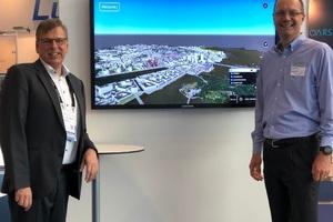 Am Beispiel des 3D-Stadtmodells von Helsinki erläutert Robert Mankowski Nutzen und&nbsp; Möglichkeiten, die ein digitaler Zwilling für die Stadtentwicklung ermöglicht.<br />