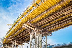 Brückenbau- und Sichtbeton-Seminare waren in den letzten Jahren besonders gefragt.