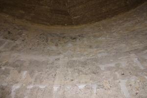 Die Wasserkammer – nach den Abbrucharbeiten